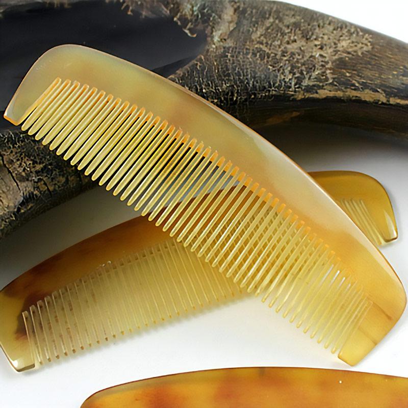 Расческа из рога яка, от 96 рублей, будет ехать 50 дней, искать по запросу horn comb