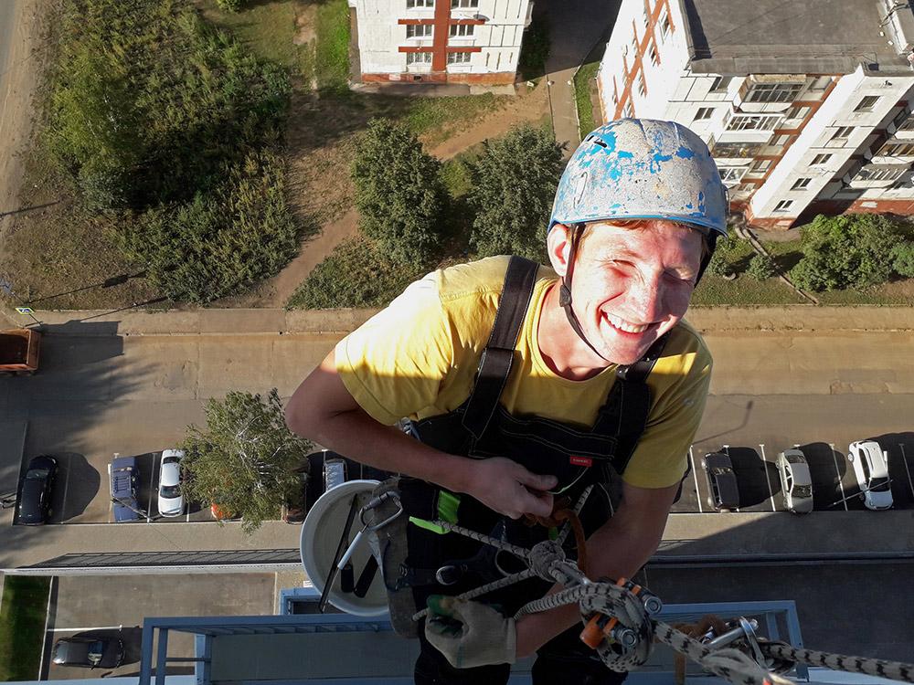То, как вы справляетесь со страхом высоты, отражается на вашей работе и самочувствии