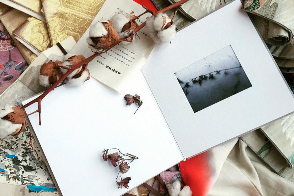 Тот самый альбом Александра Медведева о поездке в Японию