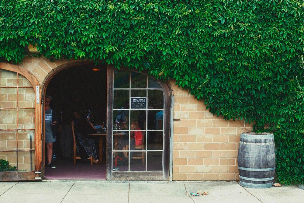 В Новой Зеландии любят проводить время в уютных кафе и ресторанах привинодельнях