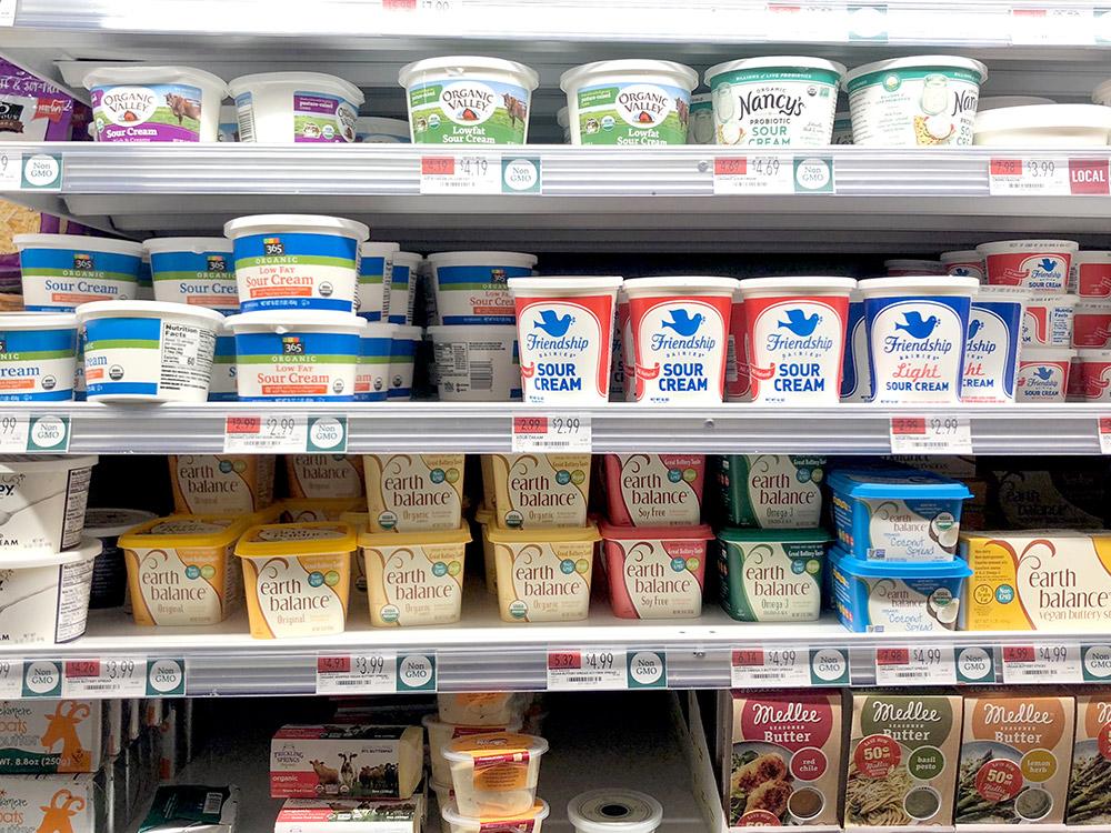 В Whole Foods все «органик», но дороговато даже для Нью-Йорка