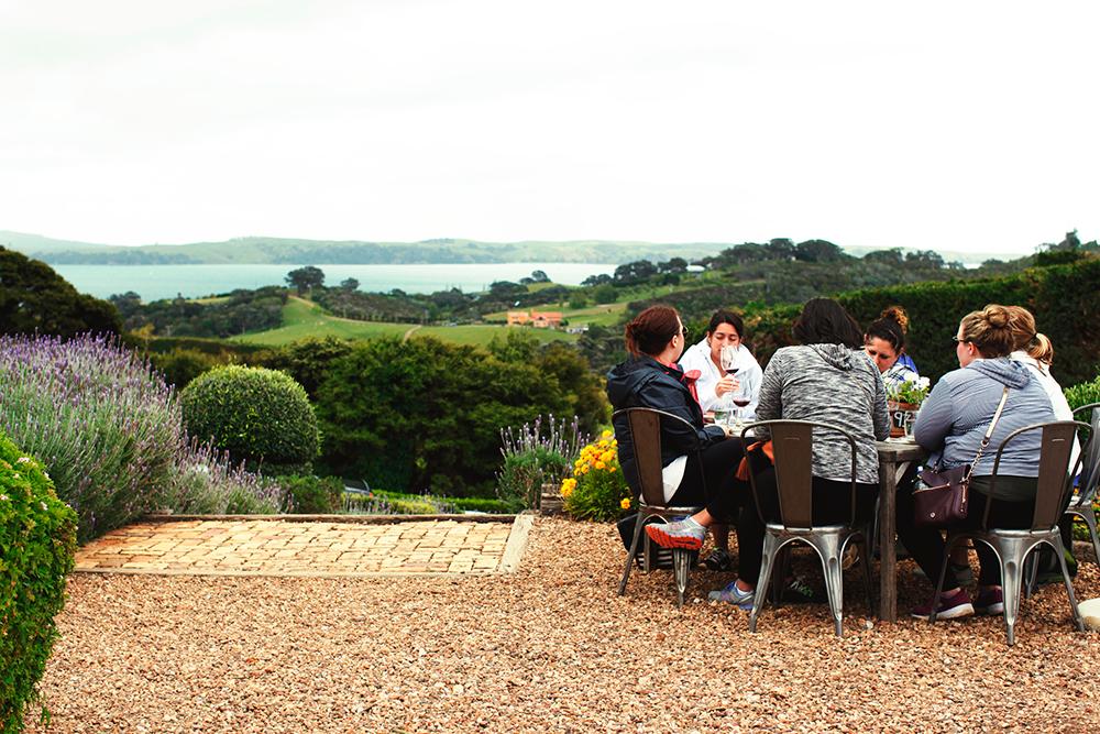 Дружелюбные люди — отличительная черта Новой Зеландии