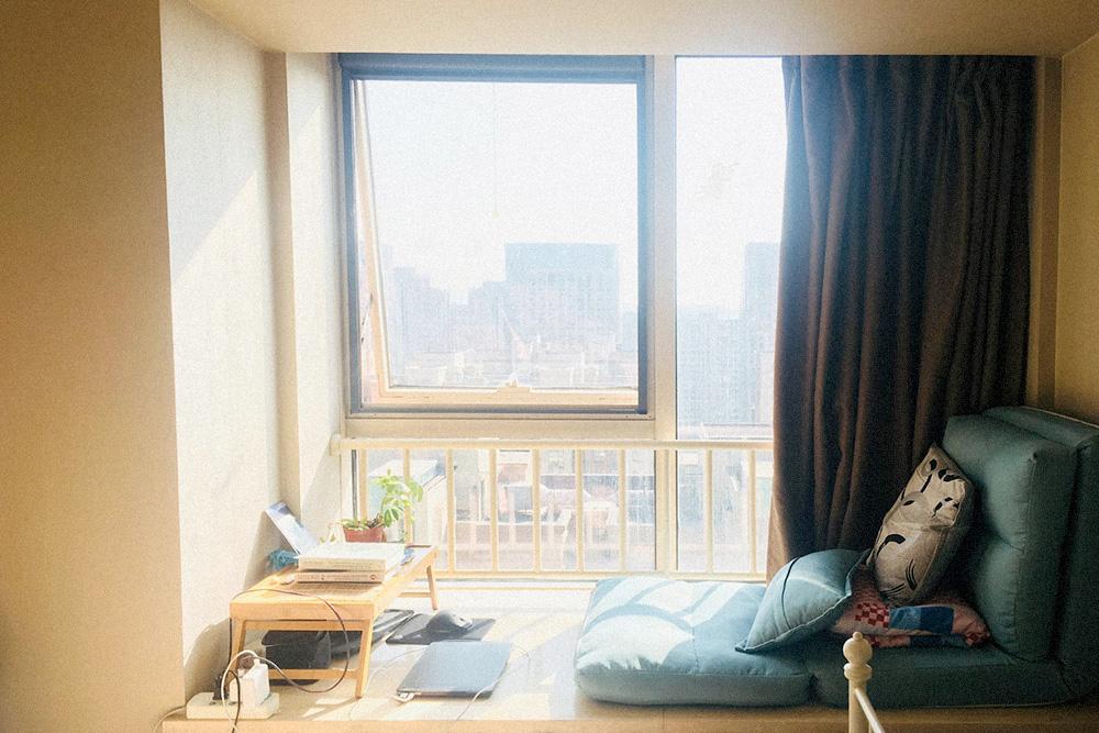 Через год я продлила аренду за 5000¥ (48 756 рублей) в месяц — на 500¥ больше, чем при заселении