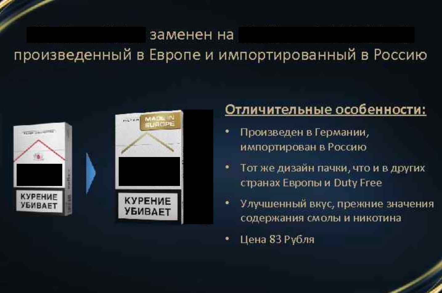 За эту рекламу магазин заплатил штраф 150 тысяч рублей. Фото: present5.com
