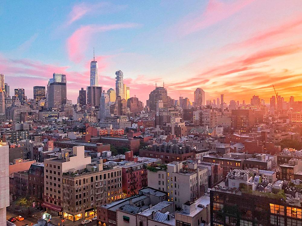 Я никогда не мечтала жить в Нью-Йорке, но случайный выигрыш в лотерею развернул мою жизнь на 180 градусов. О чем я ни капли не жалею