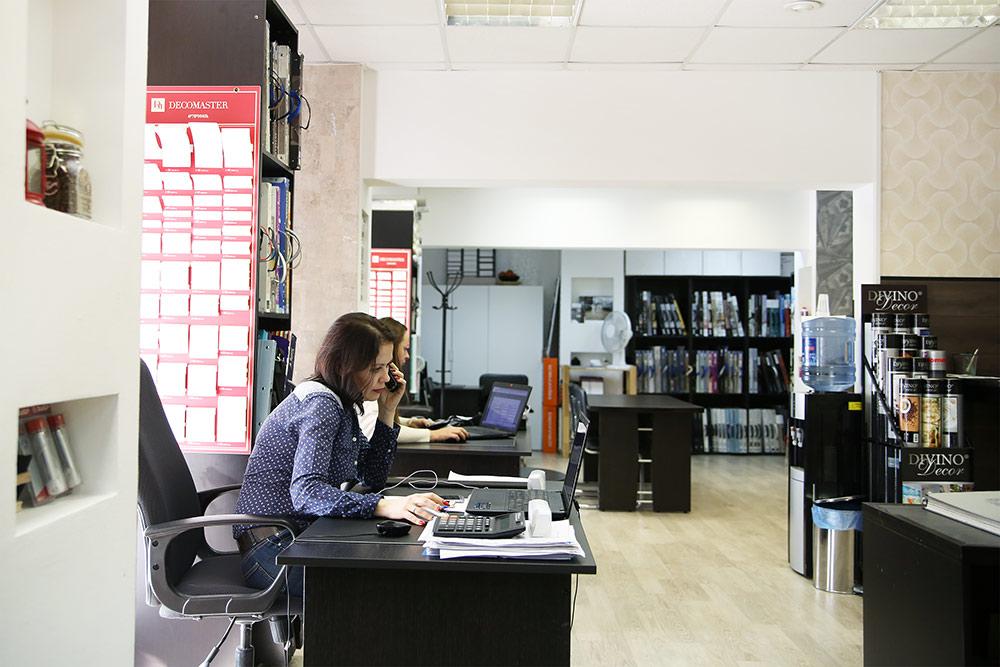 Клиентам нравится, что в «Обои-стор» перезванивают в течение пяти минут после заказа. Это работает благодаря автоматической системе напоминаний