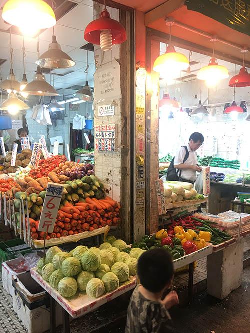 Фрукты и овощи из Китая невкусные, исключение одно — мандарины