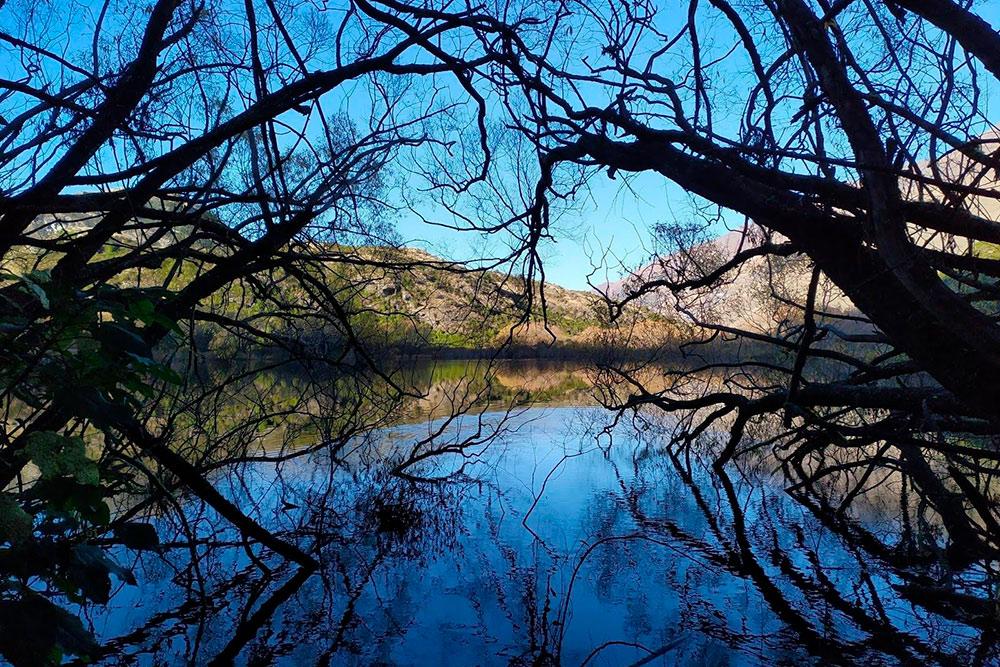 Озеро Бриллиант