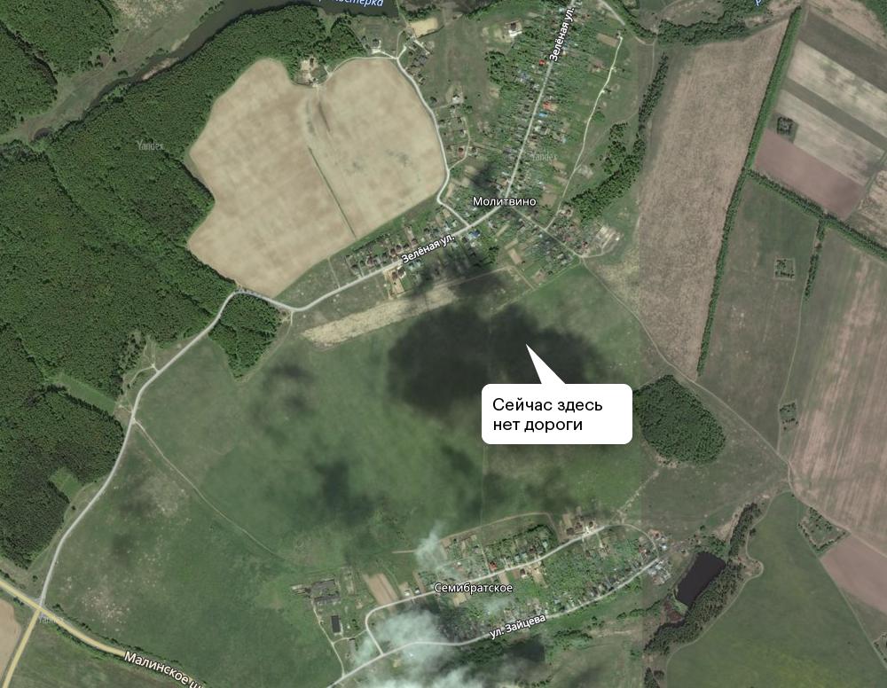 Допустим, вы выбрали участок в поселке N или N1. Сейчас это престижные места, где сотка земли стоит 150 000 р.