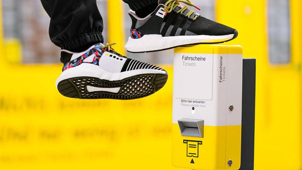 Сейчас кроссовки продают на интернет-аукционах, стоят они от 1000&nbsp;€ (70 694<span class=ruble>Р</span>)