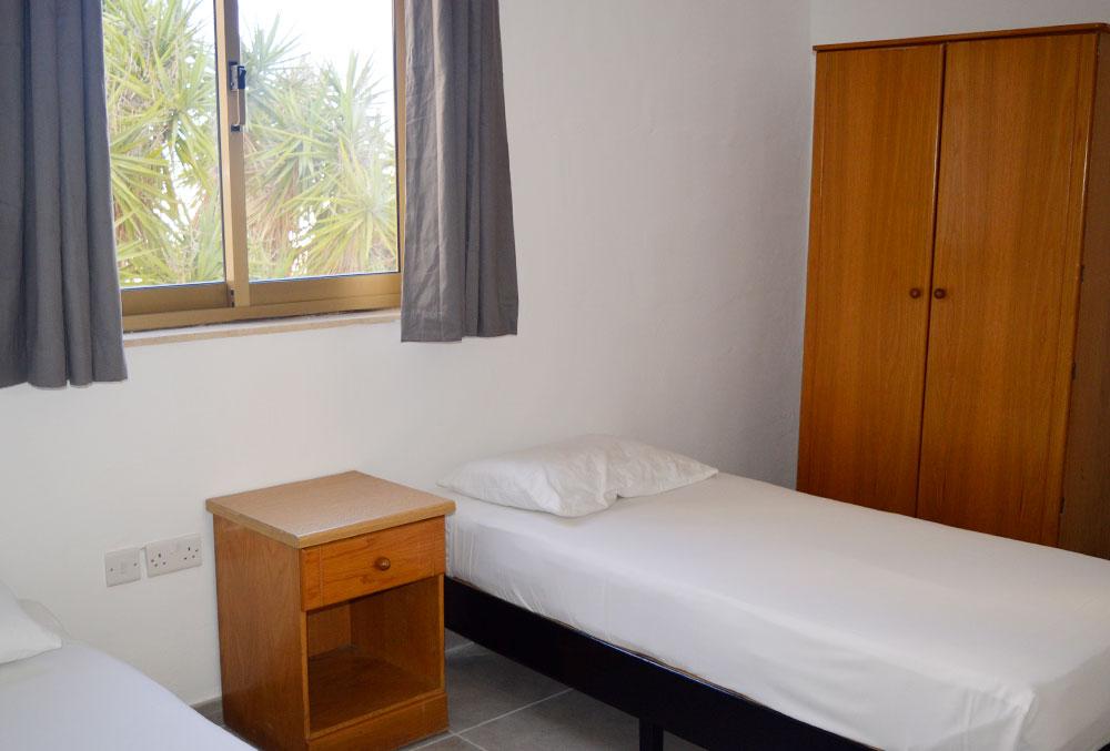 Комната в студенческой резиденции