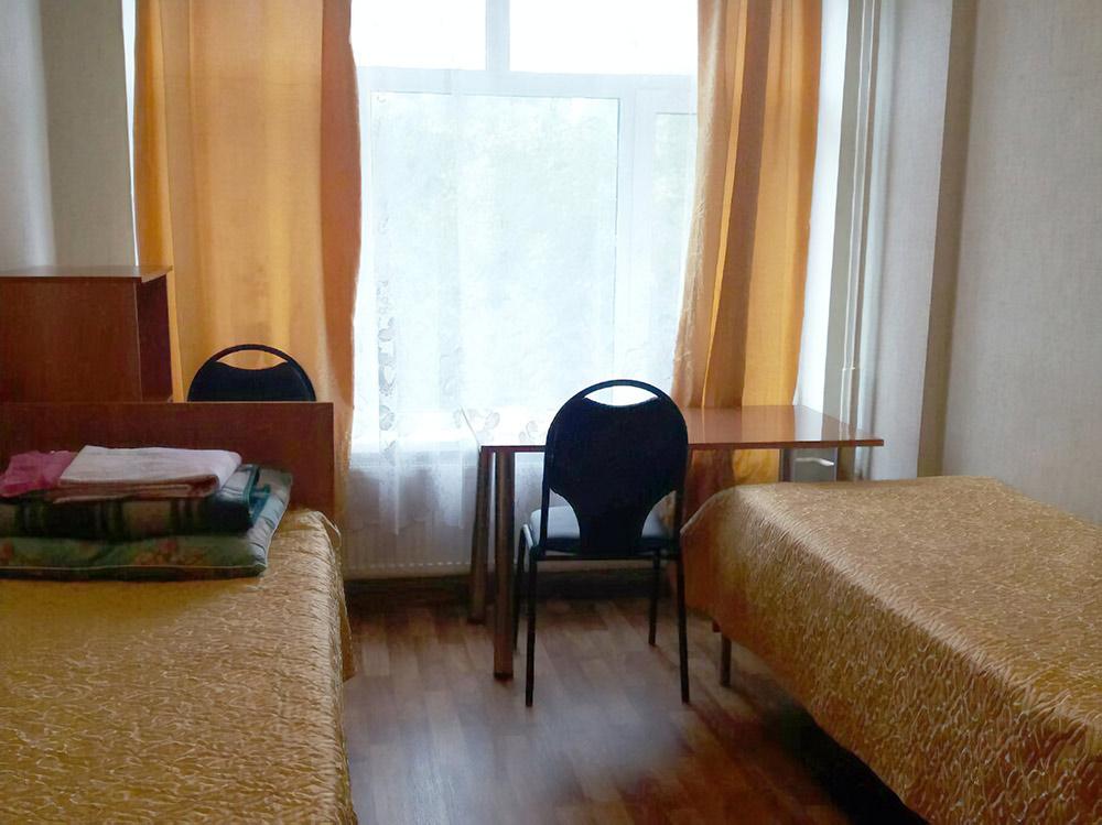 Комната Ирины