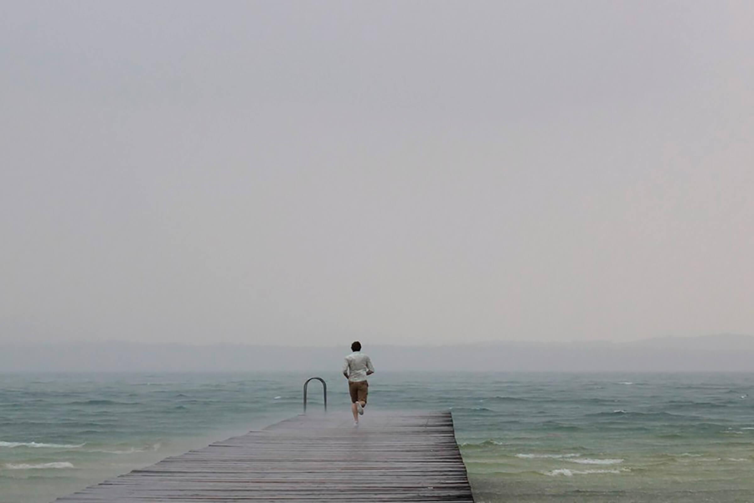 Путешествие к озеру Комо в Италии