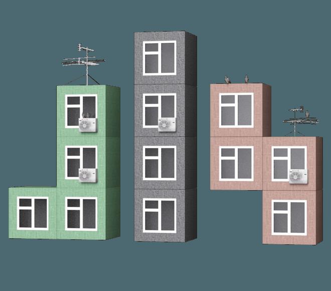 сколько платят кредит за квартиру
