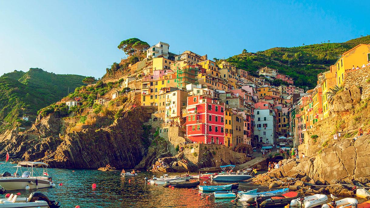 Италия: что нужно знать перед поездкой