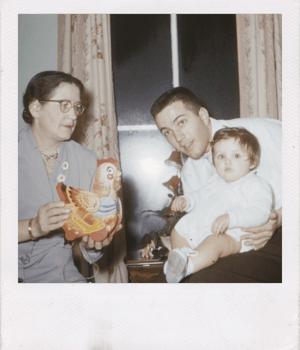 «Живем с мамой и бабушкой мужа»: какведет бюджет семья с ребенком и ипотекой