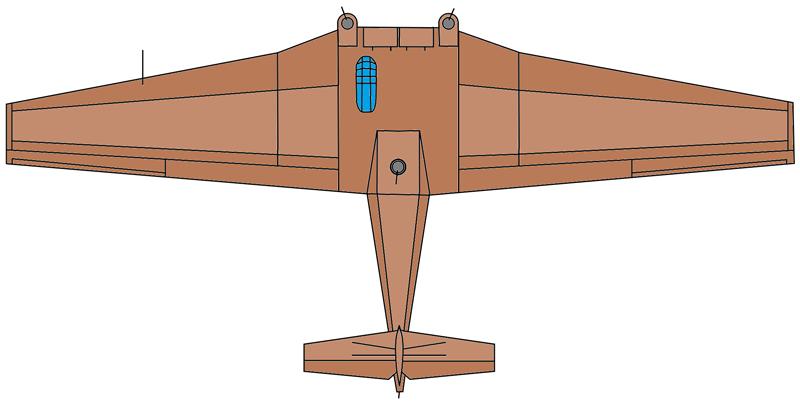FockeWulf FW 190 / wikimedia