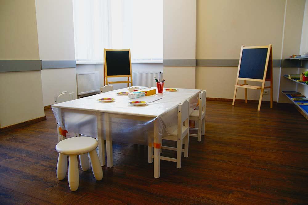 Мебель мы купили в «Икее»