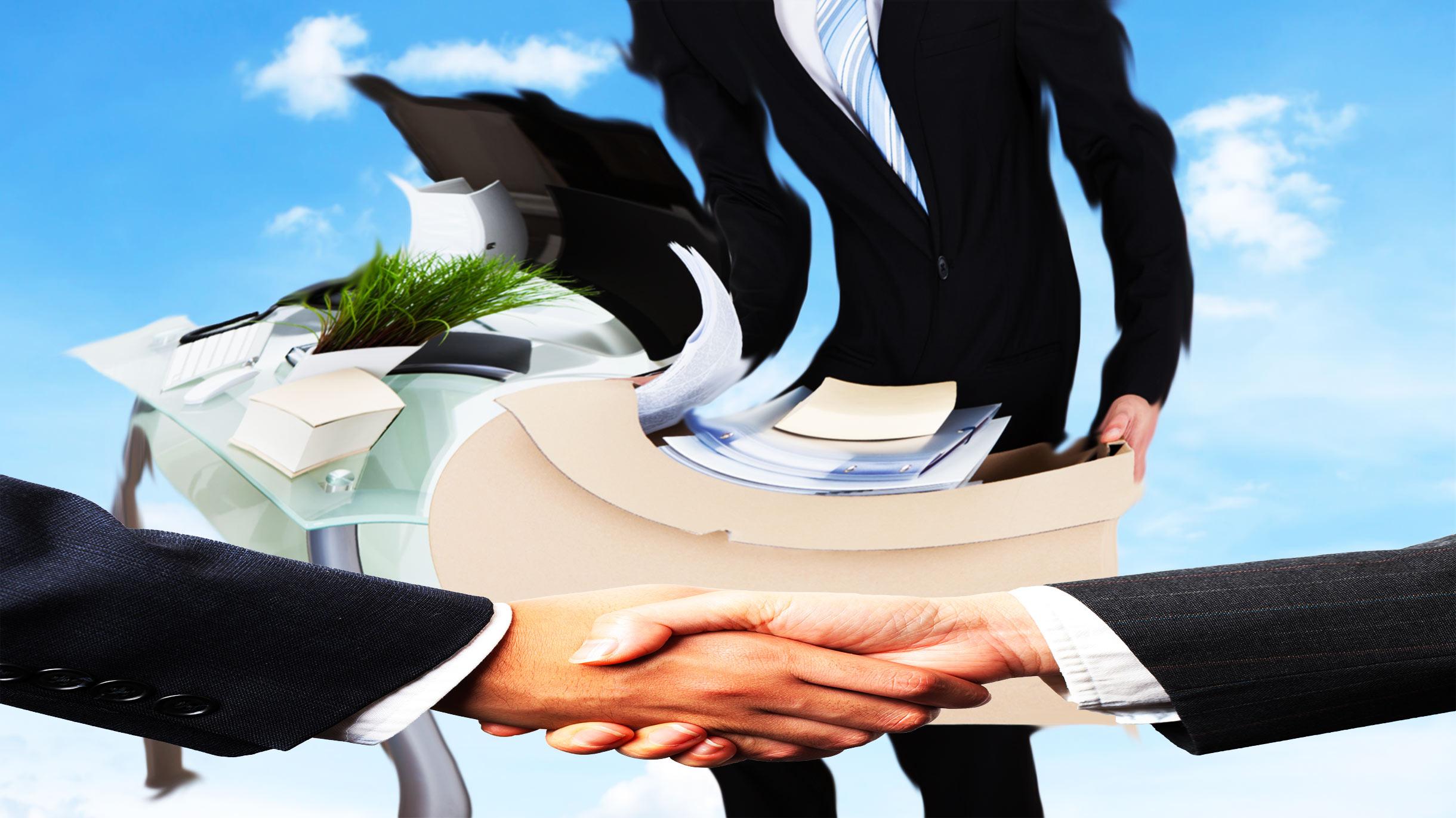 Как уволиться по соглашению сторон