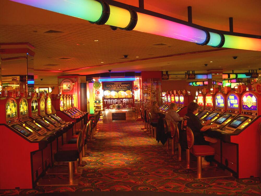 стратегия ставок в онлайн казино