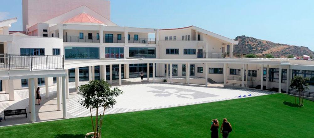 Школа Foley's. Фото: foleysschool.com