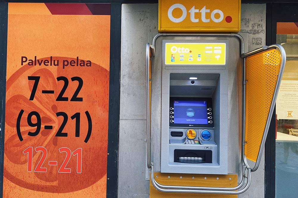 Снять деньги скарты безкомиссии можно втаких банкоматах. Ихмного повсему городу