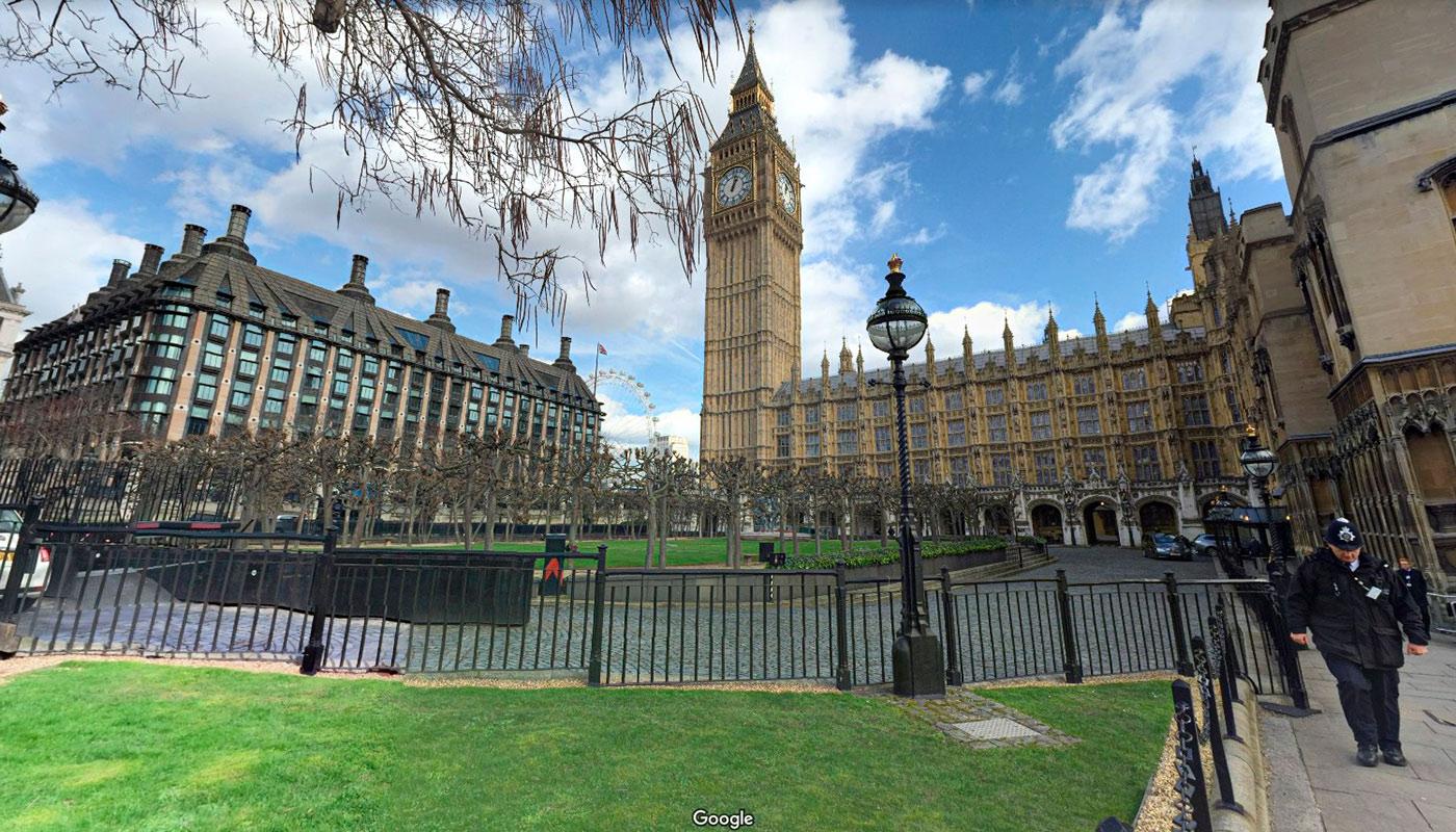 Квартира внутри часовой башни в Лондоне, 9000<span class=ruble>Р</span> за ночь