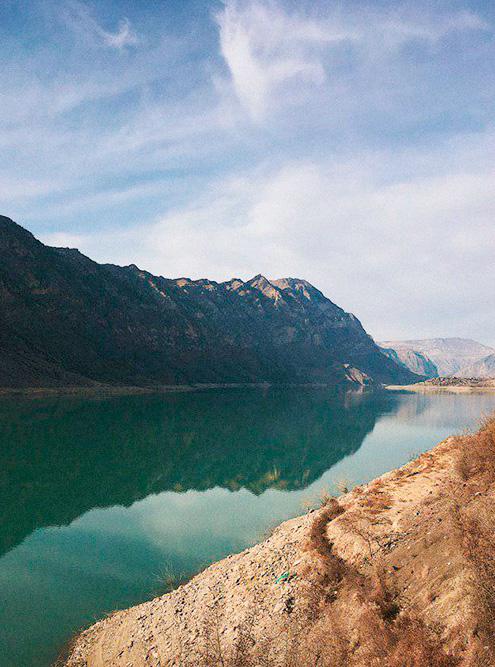 Главное, что стоит посмотреть в Дагестане, — горы
