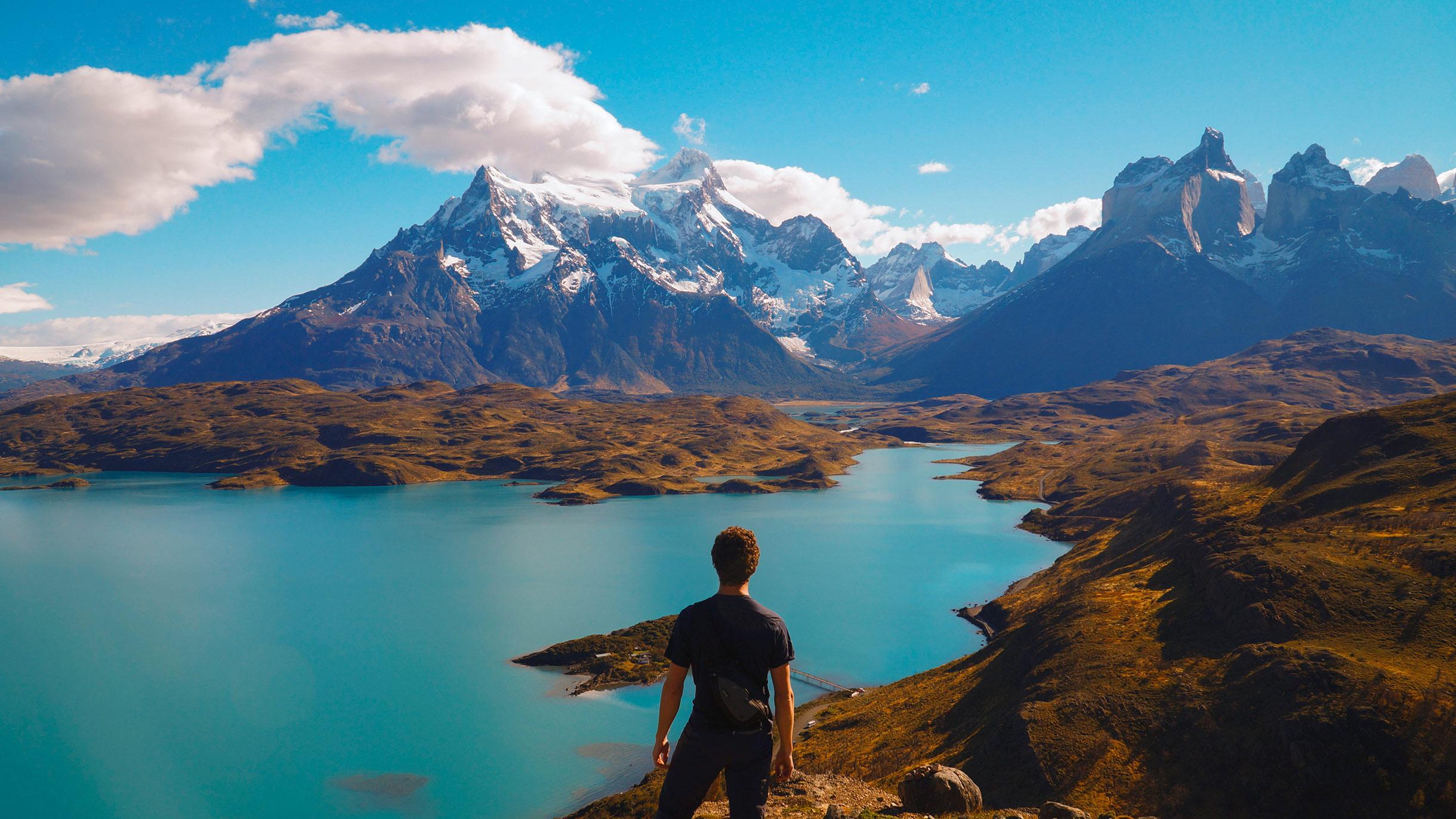 Я объехал аргентинскую Патагонию автостопом