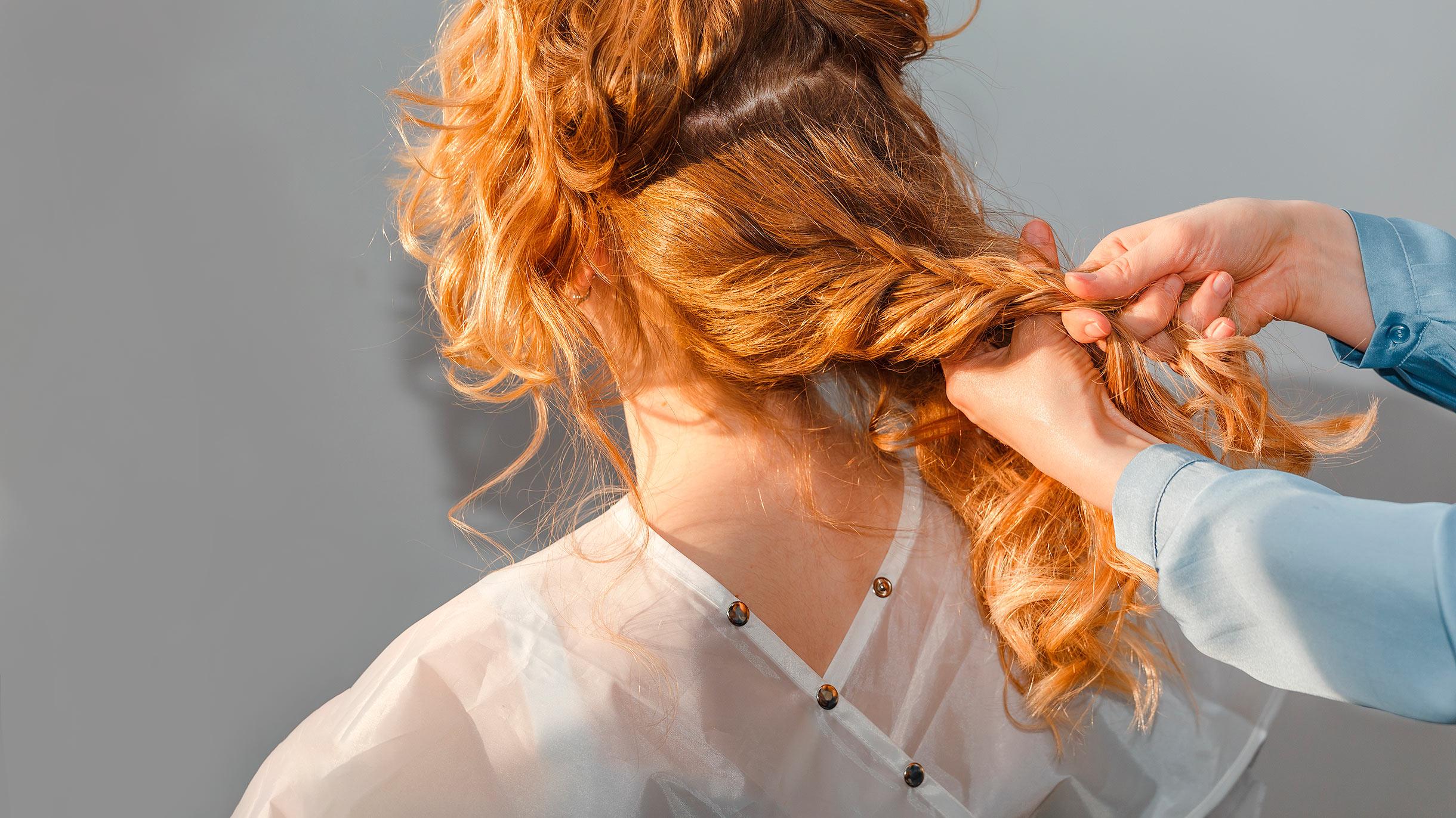 Сколько стоит стать стилистом-парикмахером