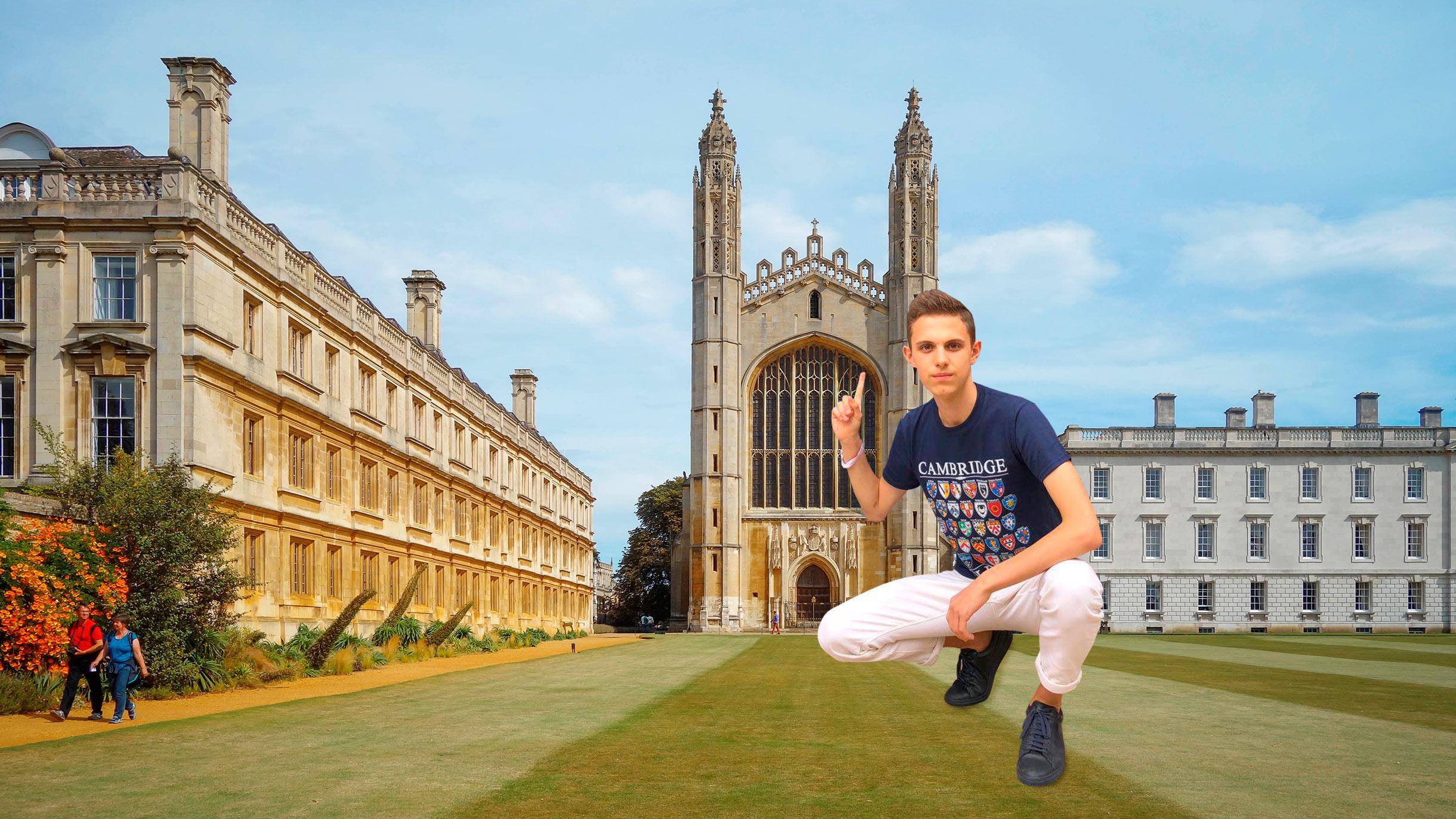Как в 16 лет самостоятельно организовать поездку в языковую школу в Англии