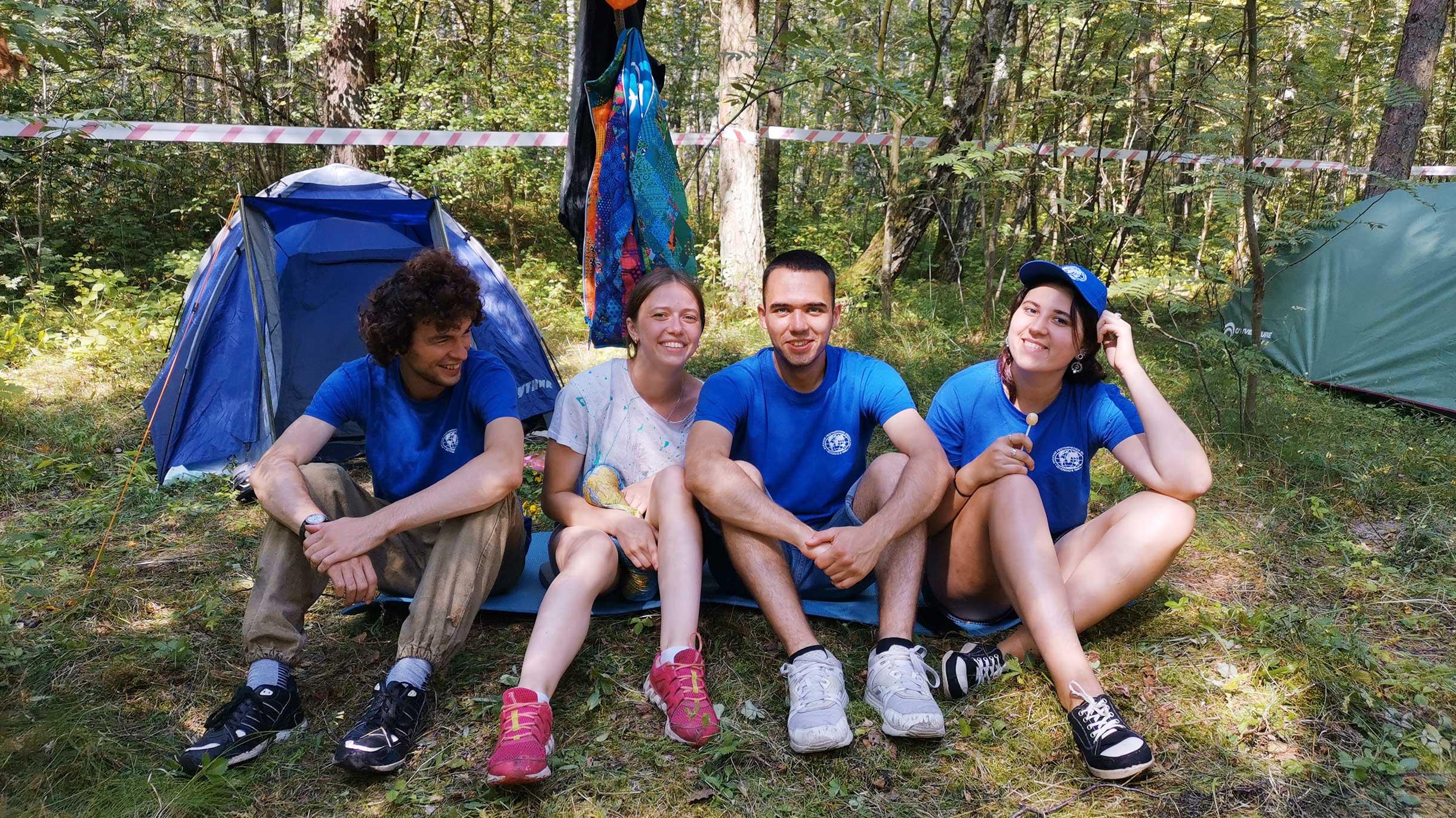 Как бесплатно путешествовать по России в качестве волонтера