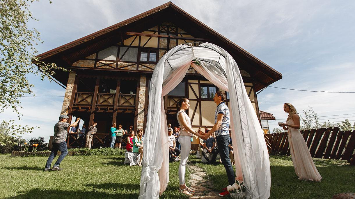 Бизнес: организация праздников в частном доме в Гатчине