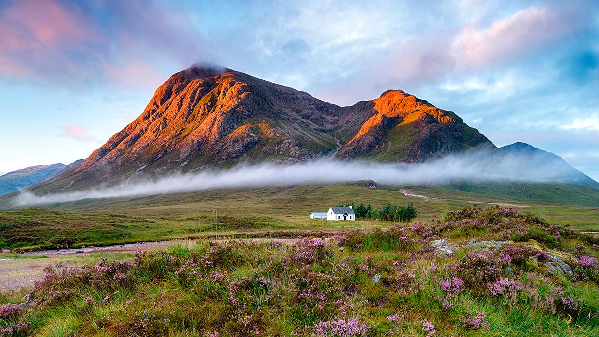 Что нужно знать перед поездкой в Шотландию