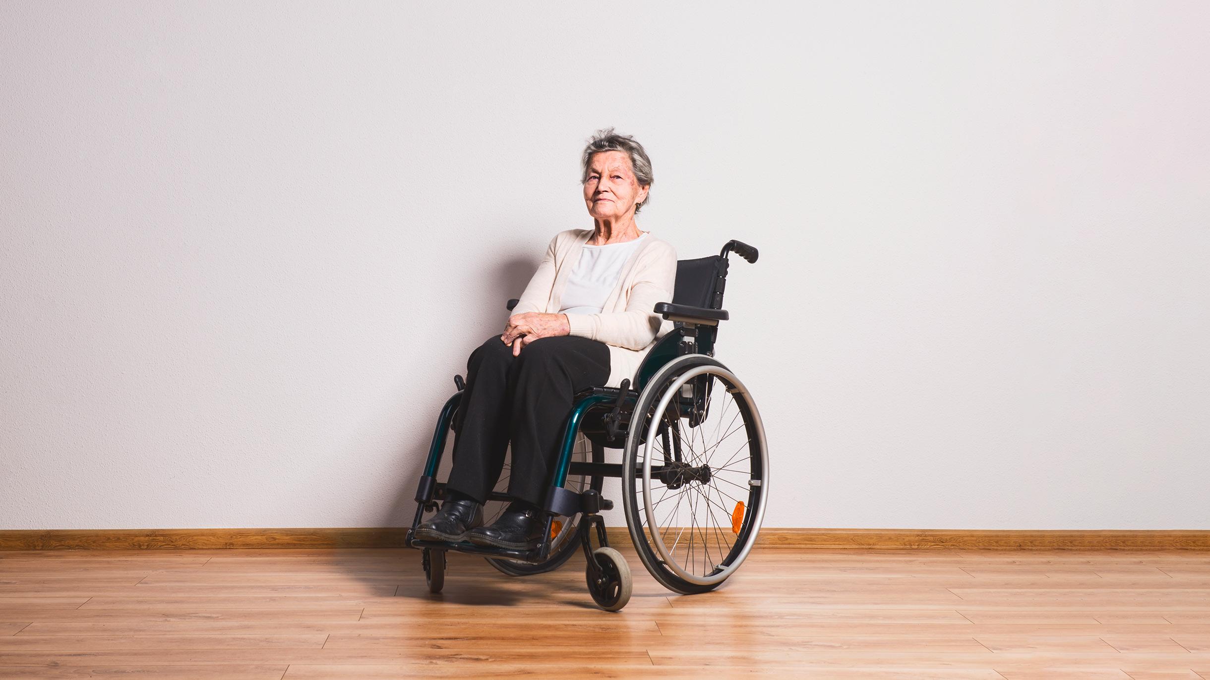 Что такое технические средства реабилитации инвалидов