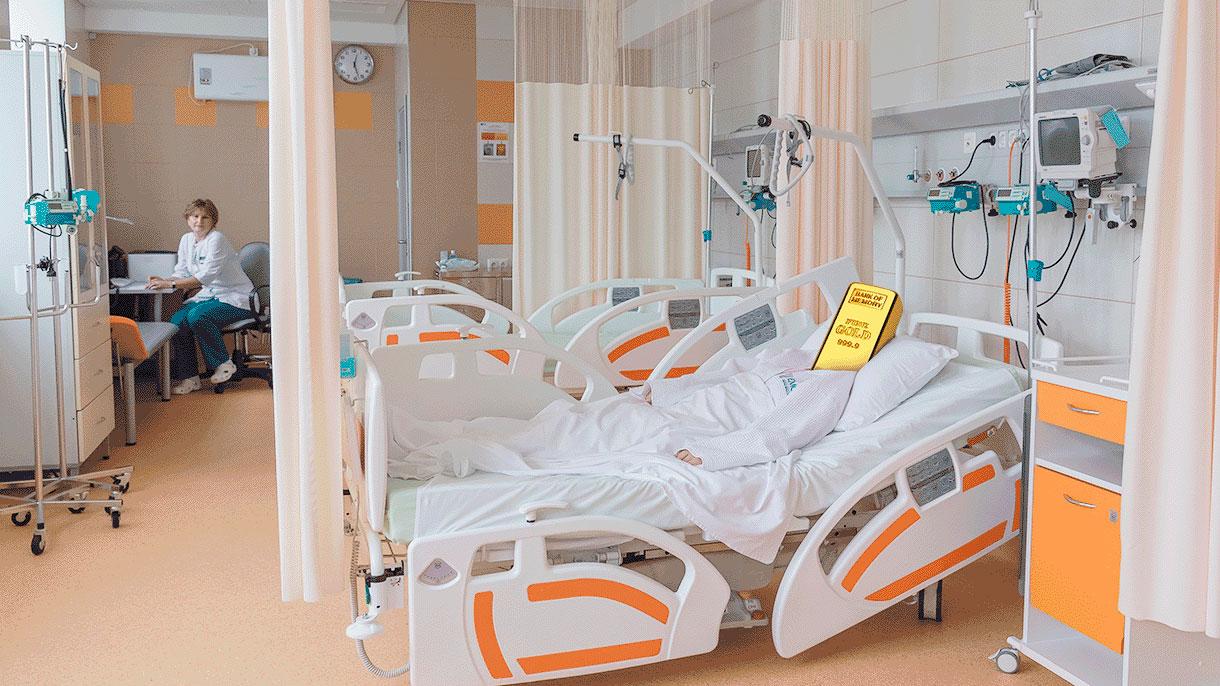 Вычет за дорогое лечение: каквернуть НДФЛ, если операция бесплатная