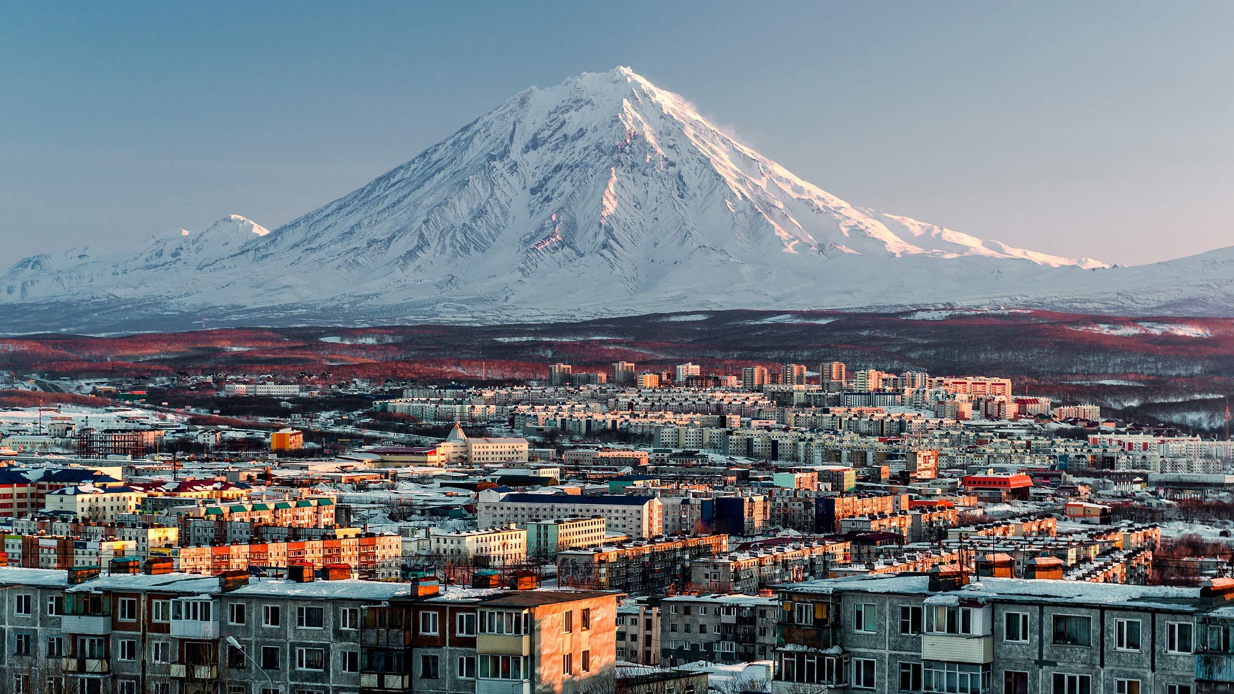 Как взять ипотеку под2% на Дальнем Востоке