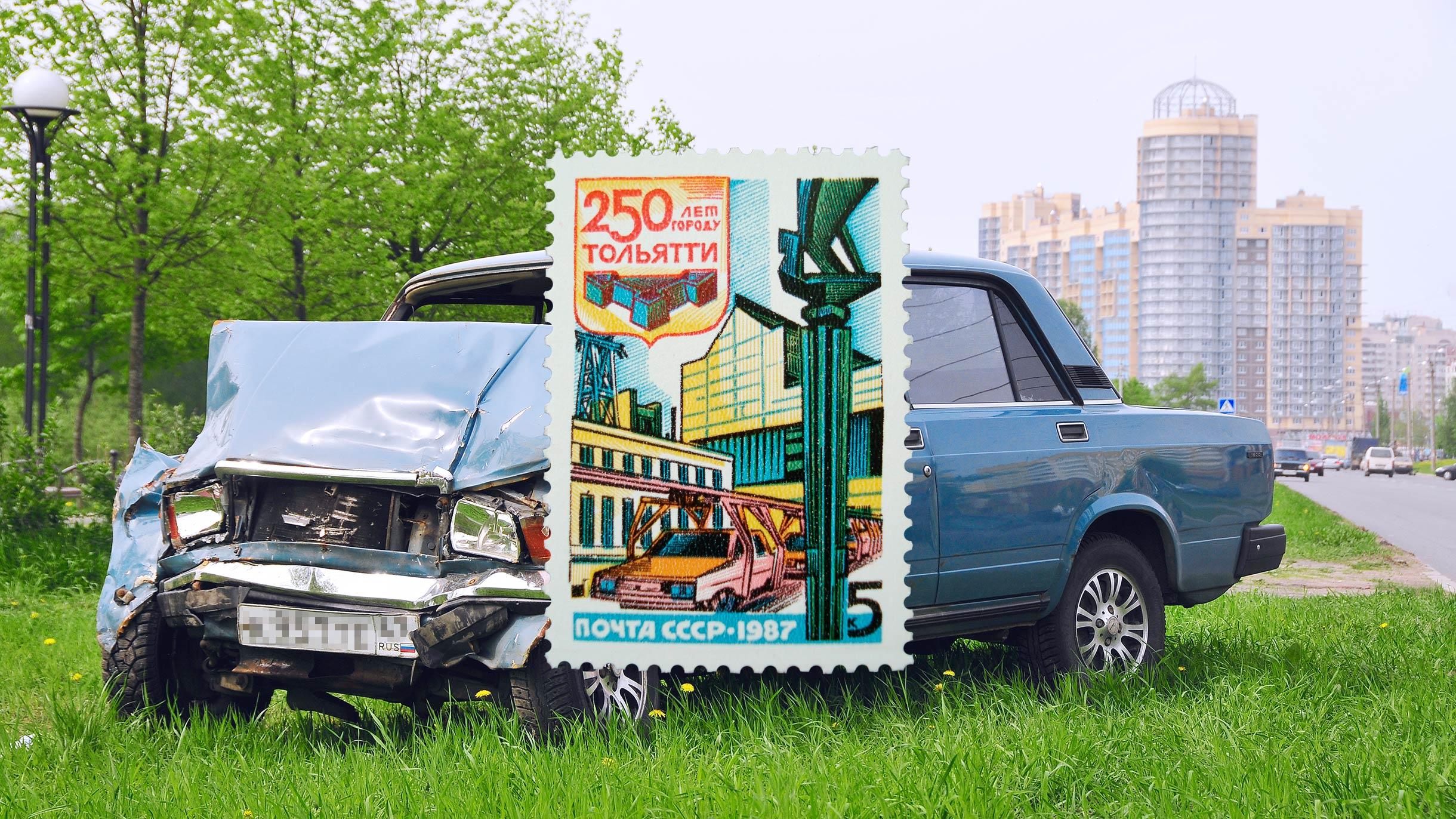 Собственник продал машину на словах, а теперь заплатит за чужоеДТП