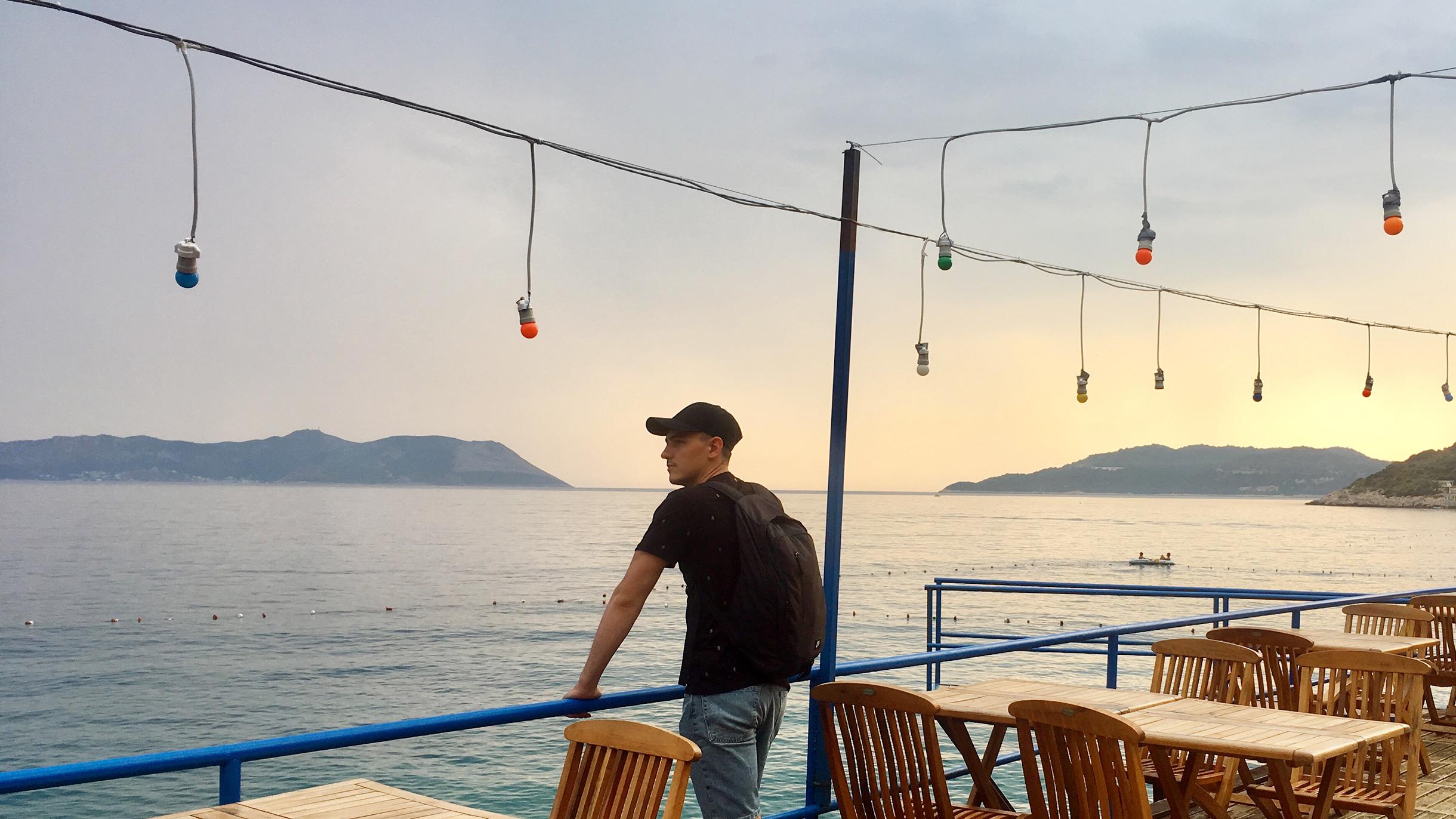 Как поехать в Турцию не по путевке