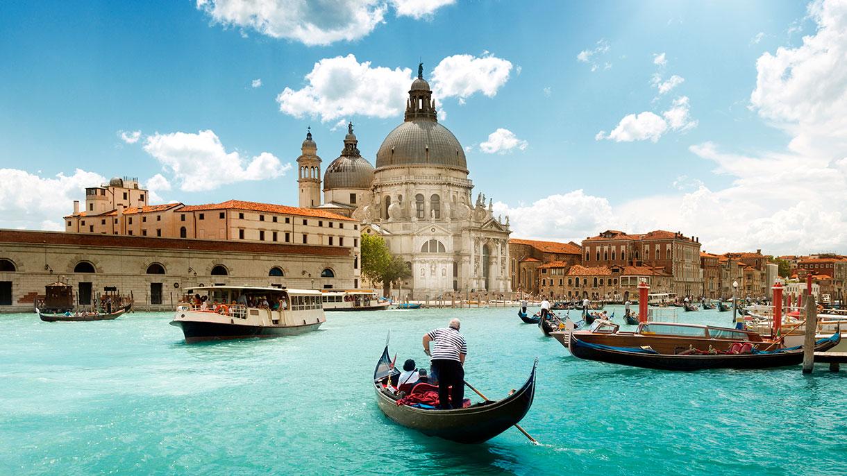 Что посмотреть в Венеции за один день