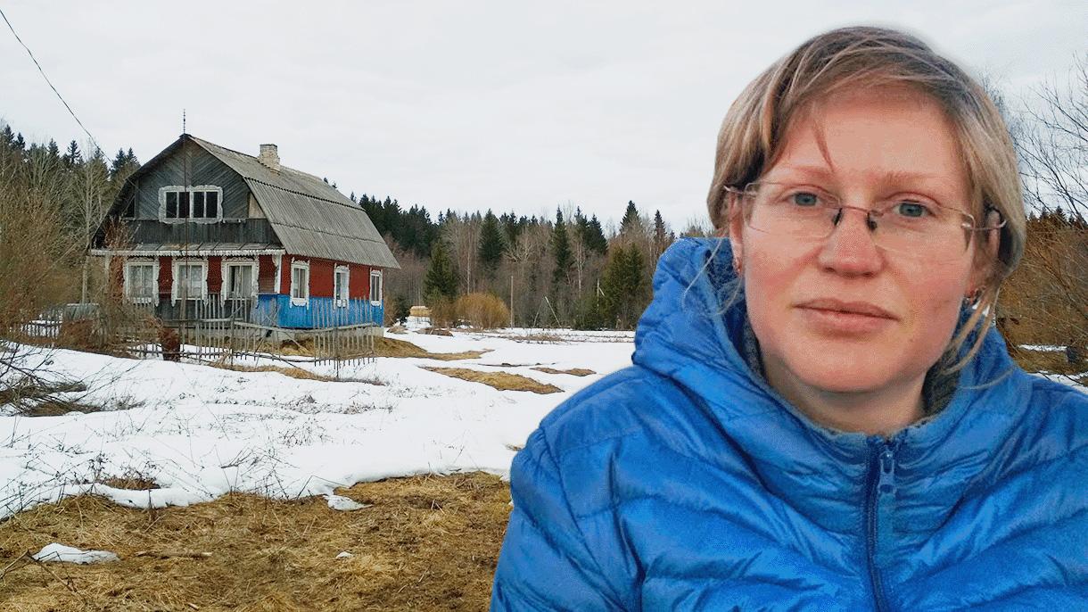 Как мы купили дом в Ленинградской области