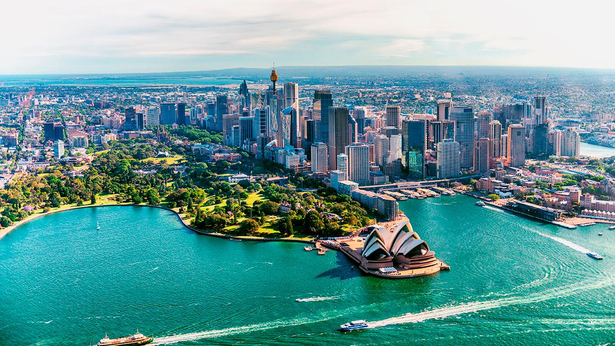 Что нужно знать перед поездкой в Австралию