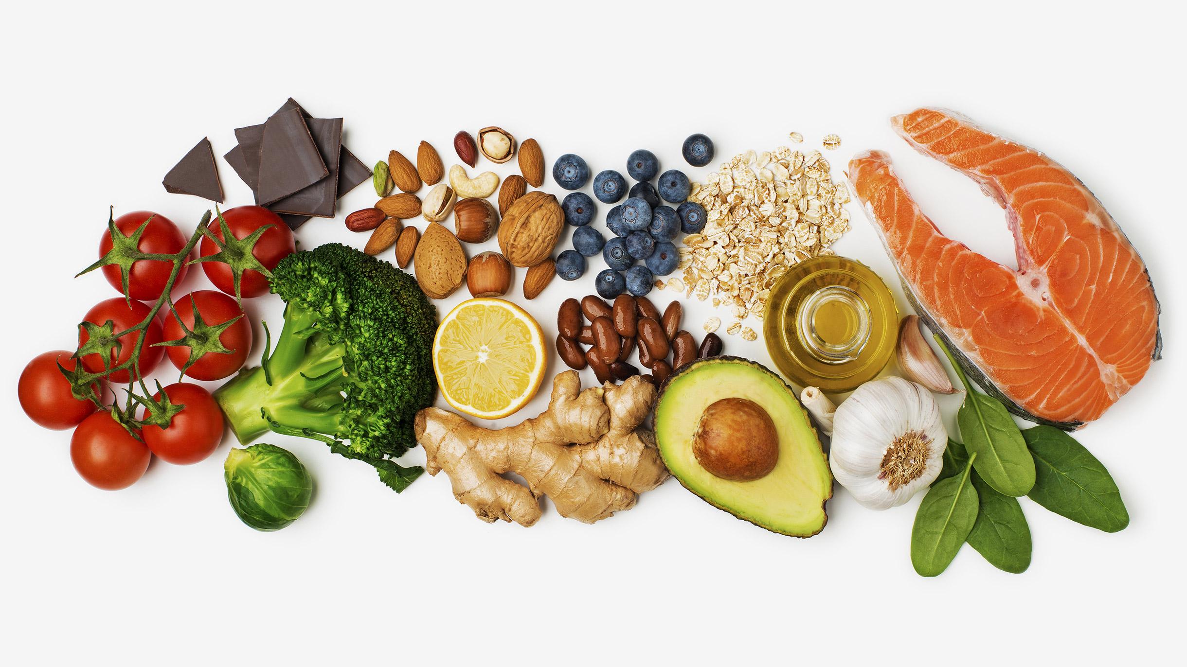 Сколько стоит здоровое питание длясемьи из четырех человек