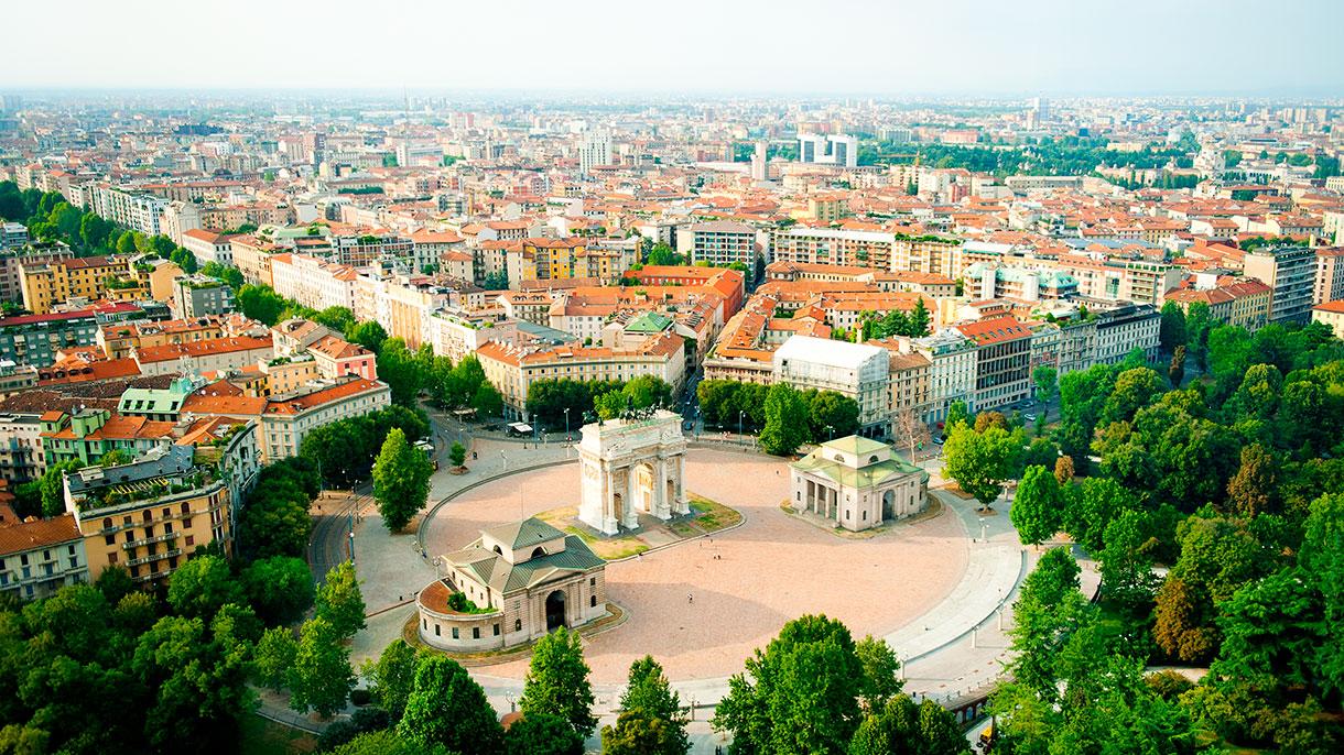 Что посмотреть в Милане за один день