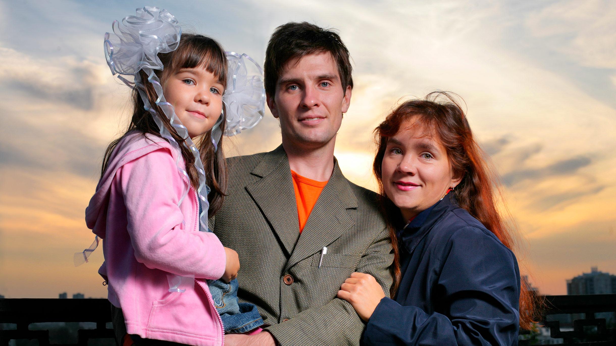 гражданский брак с 16 лет