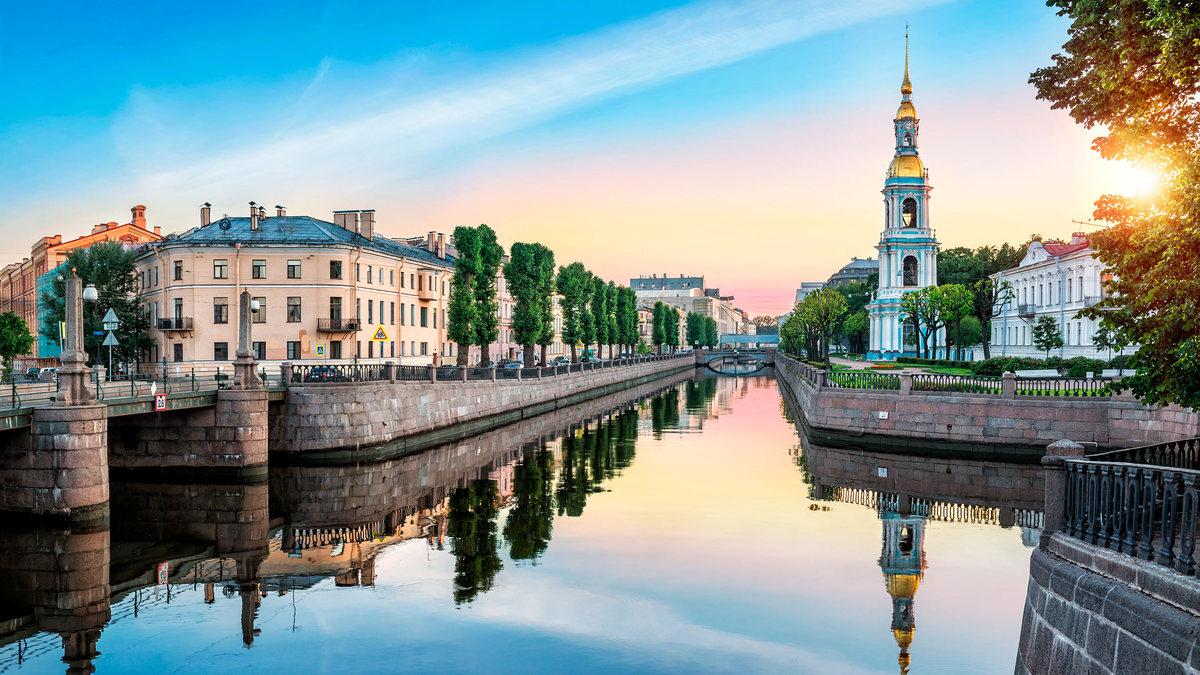 Что посмотреть в Санкт-Петербурге за один день