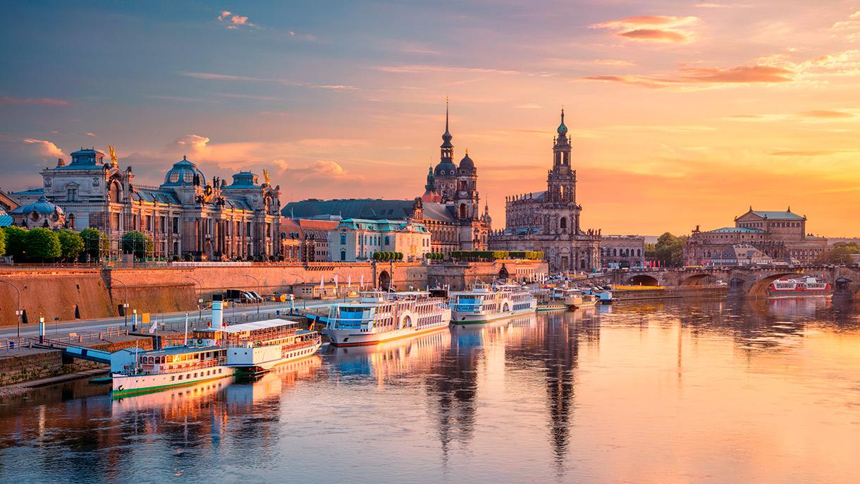 Что посмотреть в Дрездене за один день