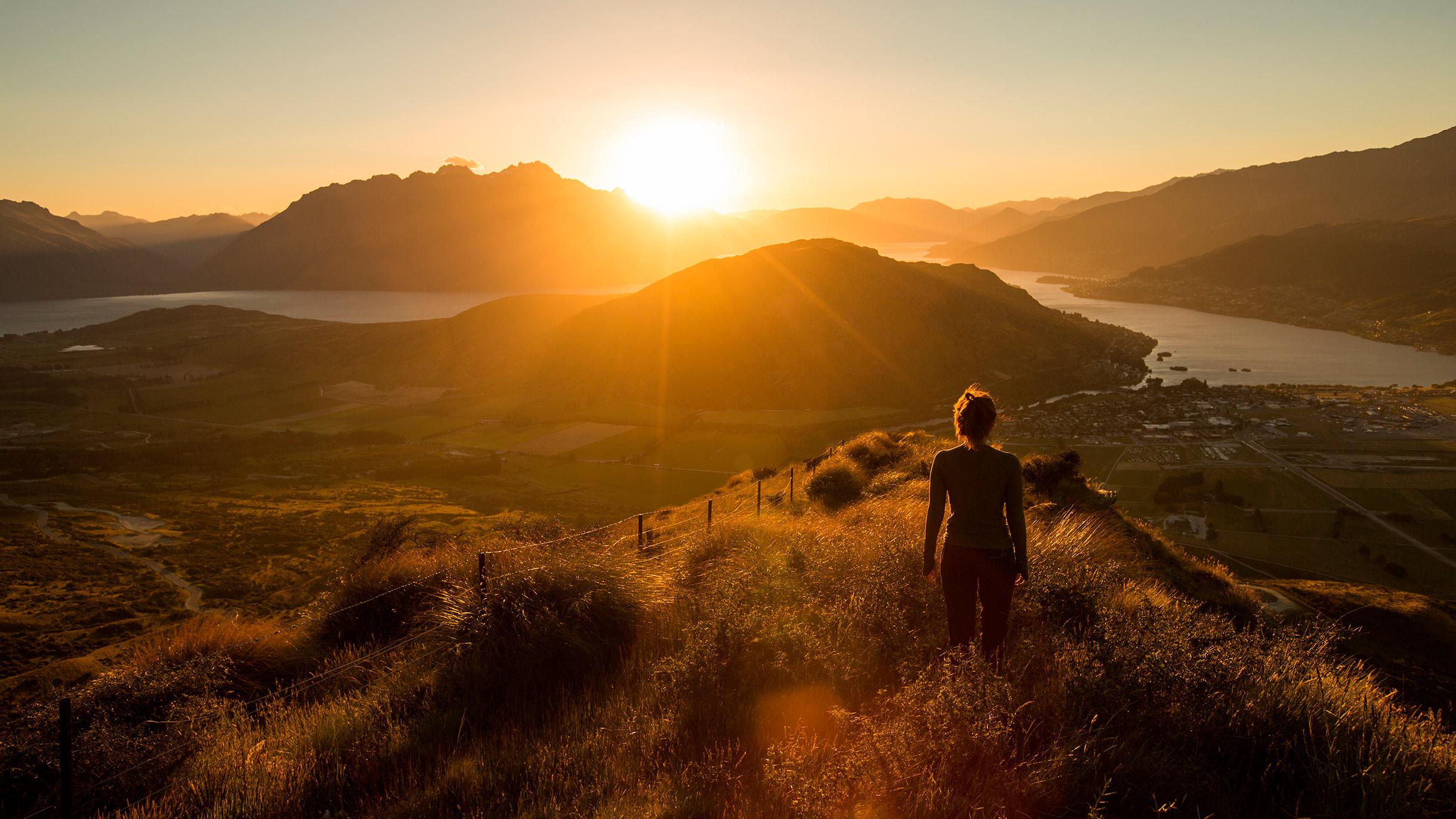 Как организовать поездку в Новую Зеландию