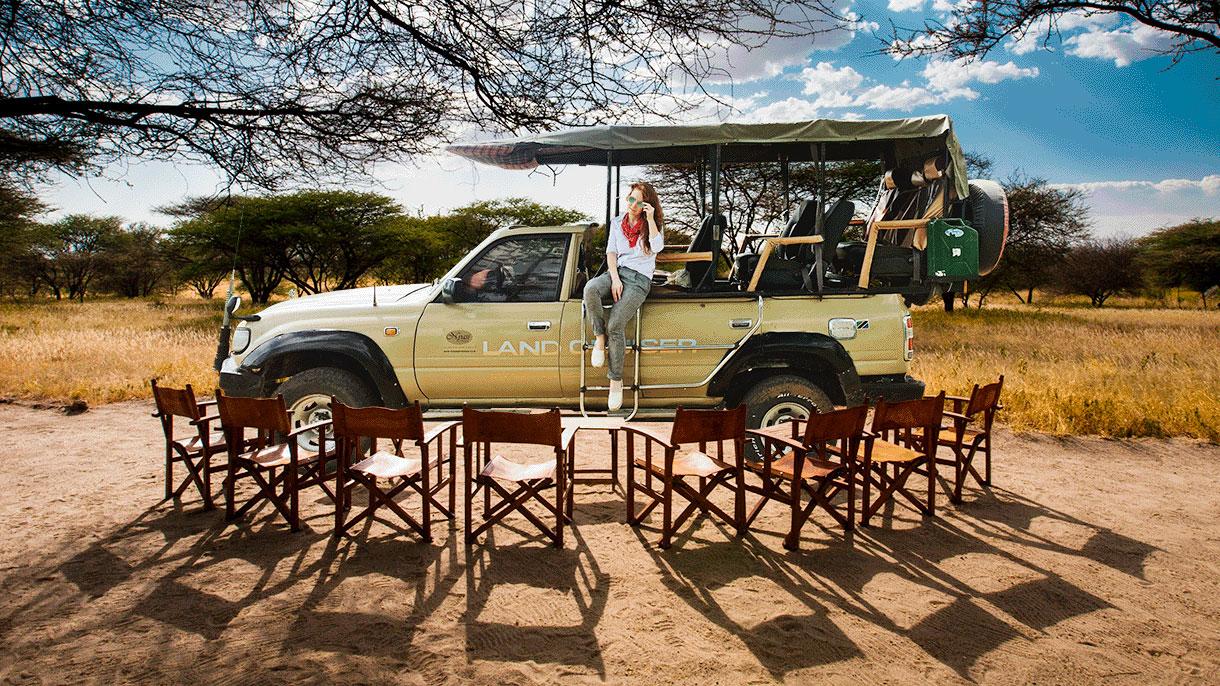 Сколько стоит съездить в Танзанию