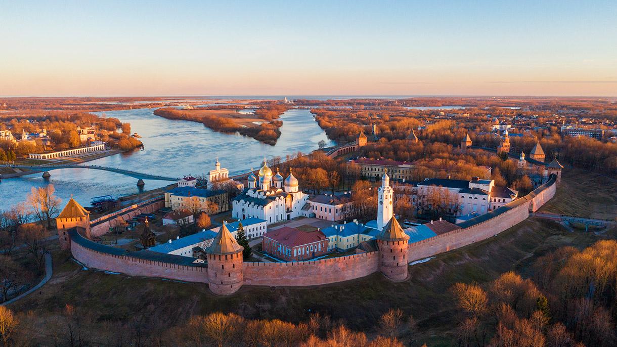 Что посмотреть в Великом Новгороде за один день